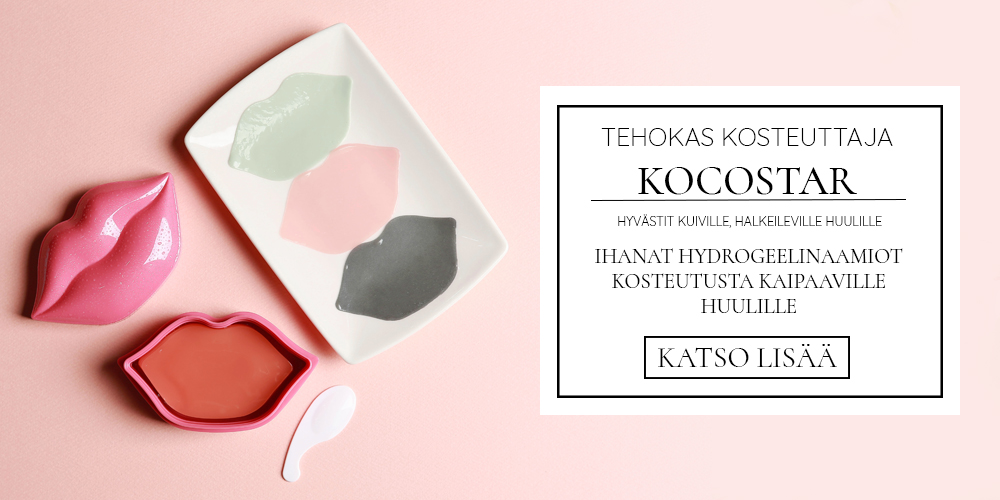KOCOSTAR Lip Masks