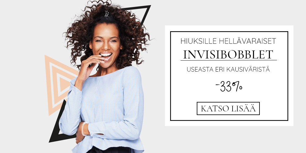 invisibobble OUTLET